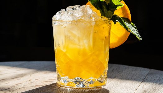 5 Refreshing Bourbon Cocktails to Enjoy This Summer