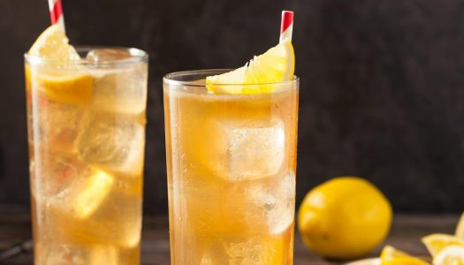 How to Make a Classic Long Island Iced Tea