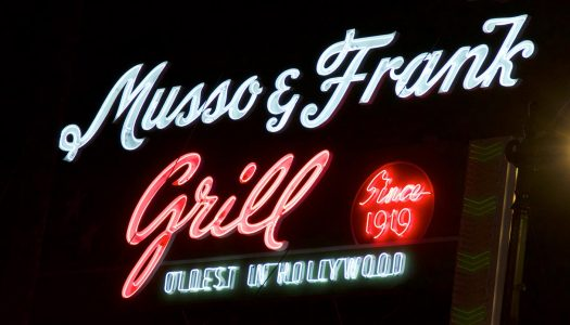 Musso & Frank Grill Remembers Bartender Ruben Rueda on Its 100th Birthday