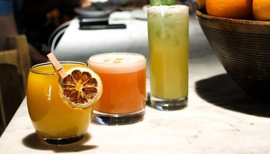 Get Ready for Summer With Refreshing Pisco Cocktails