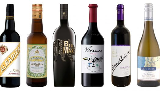 6 Wines by the Glass to Serve at a Spanish Restaurant