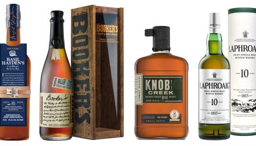 5 Whiskies to Gift Dad This Father's Day