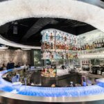 10 Corso Como New York, bar and lounge area, featured image