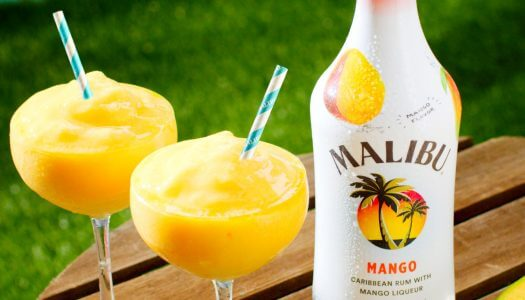 Must Mix: 3 Malibu Cocktails for National Daiquiri Day