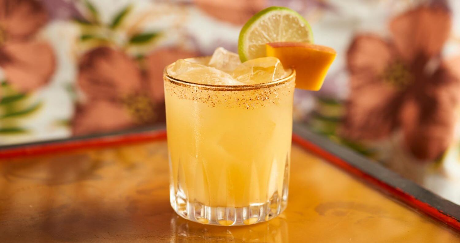 Mango Chile-rita, featured image