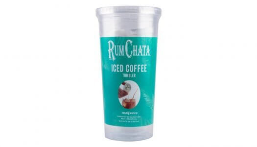 This New Tumbler Will Keep Your RumChata Coffee Cocktails Ice Cold