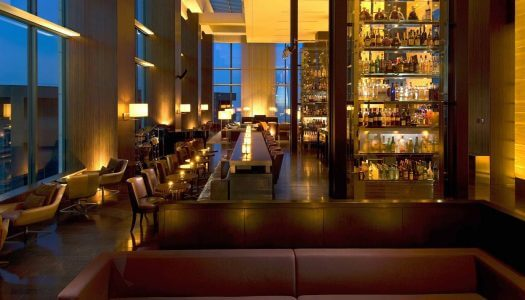 The 4 Best Hotel Bars in Tokyo