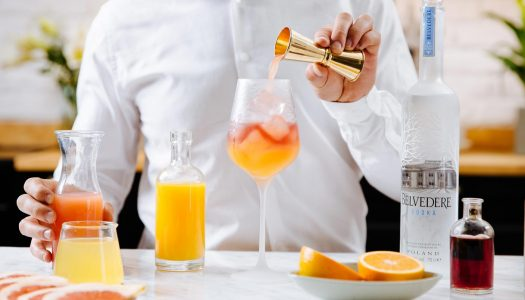 3 Must-Mix Belvedere Brunch Cocktails from Clos19