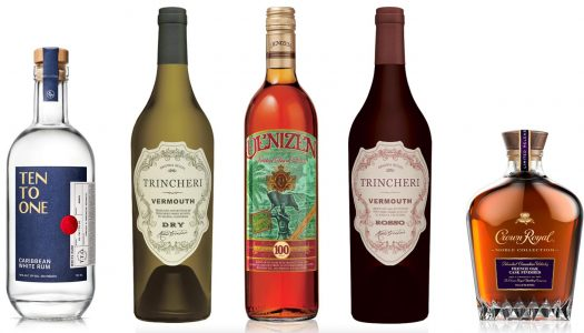 The Best New Spirit Releases From June 2019