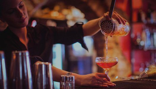 Attention Bartenders: It's Time to Enter the 2019 Shaken & Stirred Cocktail Competition