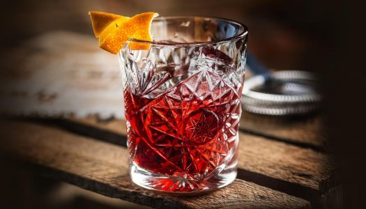 How To Make a Perfect Negroni