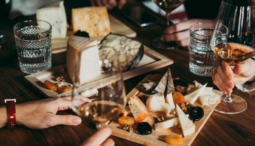10 Wine and Cheese Pairings You Need to Try