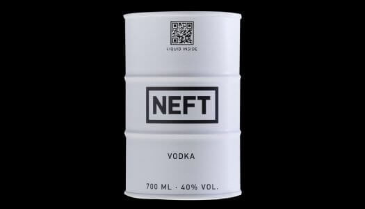 NEFT Vodka Announces a Shift in Leadership Direction