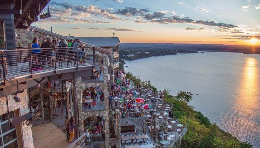 12 U.S. Breweries With Incredible Views