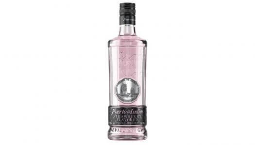 Puerto de Indias Strawberry Gin is Now Available in Connecticut and Georgia