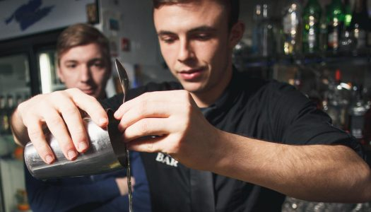 Ask A Bartender: Is Bartending School Worth It?