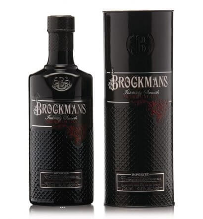 Brockmans Holiday Gift Pack 2019, featured image