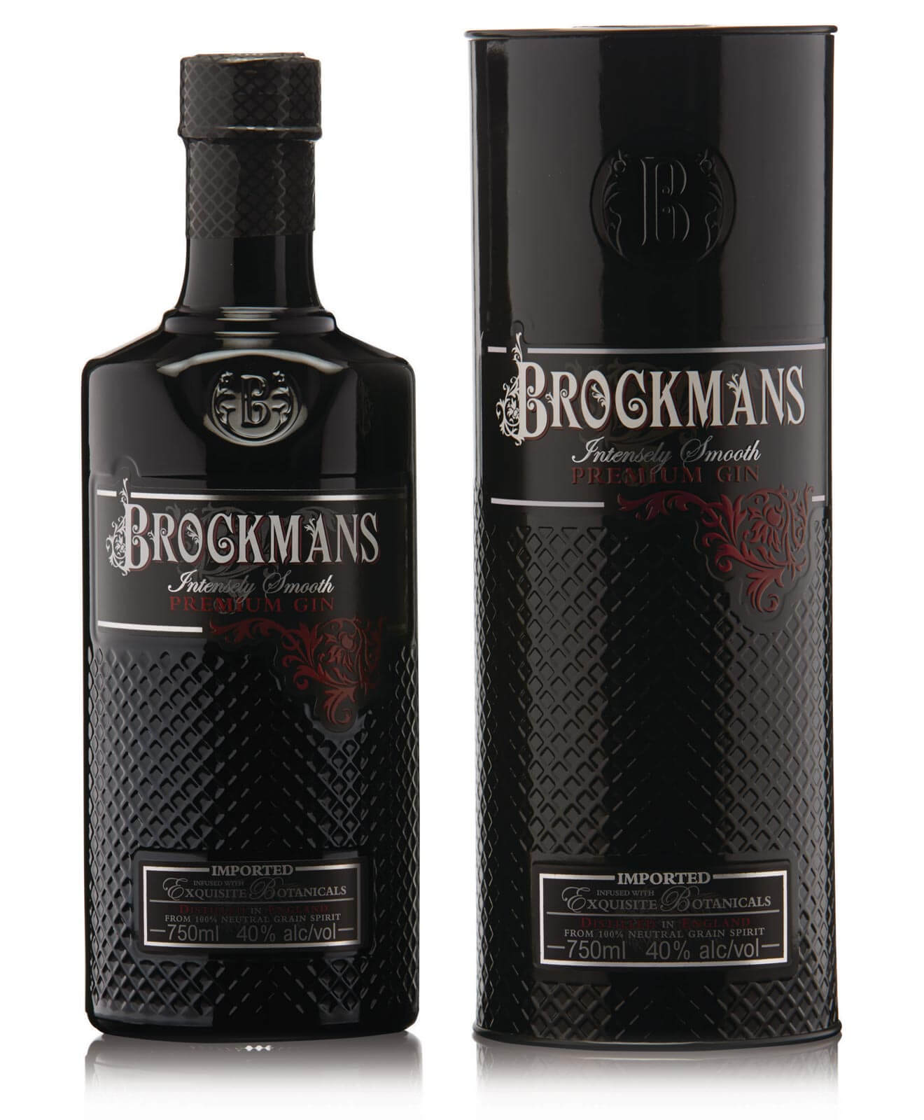 Brockmans Holiday Gift Pack 2019