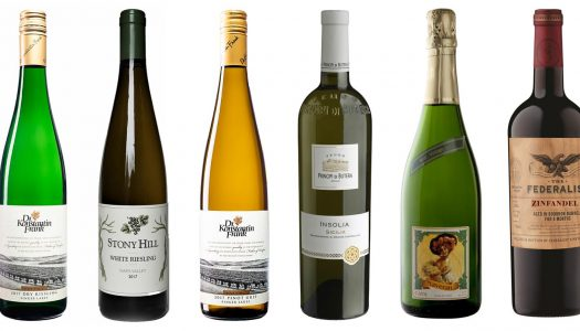 6 Excellent Wines by the Glass to Serve at a German Restaurant