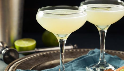 How To Make a Perfect Gin Gimlet