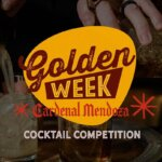Golden Hour Cocktail Competition 2019, featured image