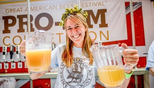 The 3 Coolest Beer Festivals to Attend This Fall