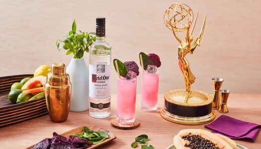 The Real Winners of the Emmy Awards are These Ketel One Cocktails