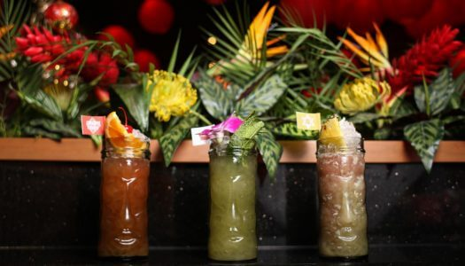 Yael Vengroff Brings Upgraded Foo Foo Drinks to LA's Genghis Cohen