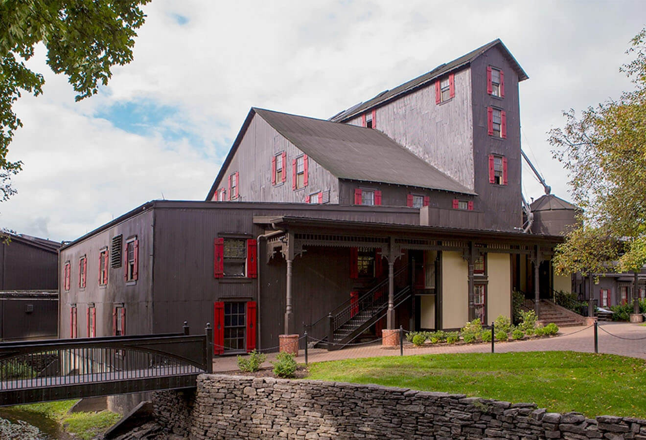 Maker's Mark Distillery, Loretto