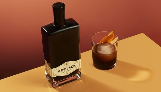 Mr Black's Cold Brew Old Fashioned is the Cocktail We'll Be Drinking All Season