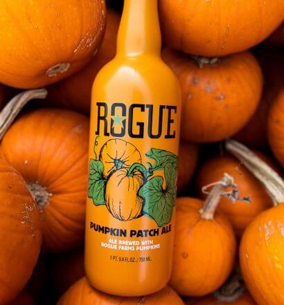 Rogue Ales Pumpkin Patch, featured image