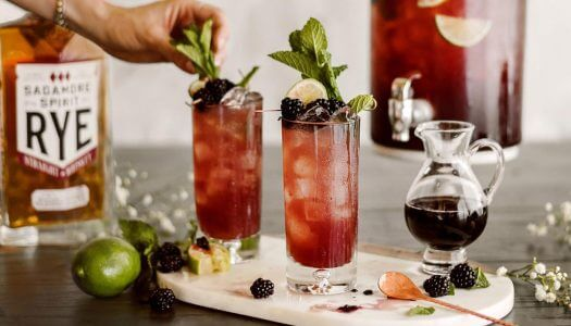 The Countdown Continues – RyeDay the 13th with Sagamore Spirit in Chicago