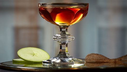 Mix Up These BACARDÍ Rum Cocktails to Welcome Fall
