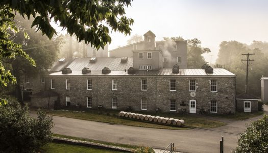 These 6 Kentucky Bourbon Distilleries Should Be on Your Boozy Bucket List