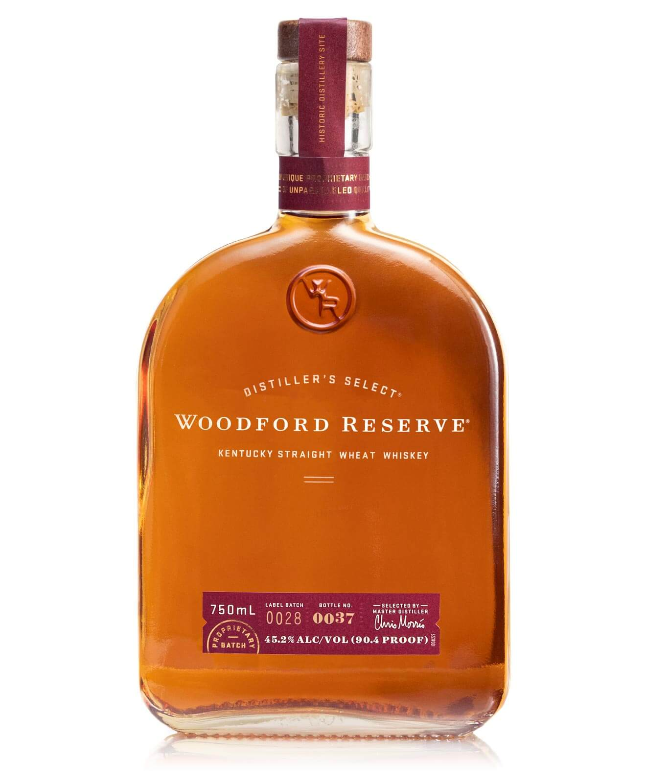 Woodford Reserve Kentucky Straight Wheat Whiskey
