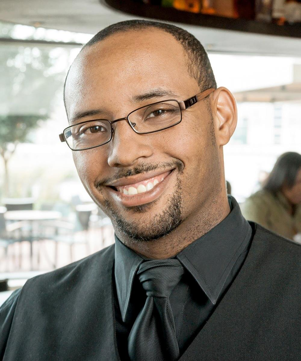 Meet Aaron Joseph</strong></h2> <em>Chilled 100 Member, Washington, D.C.