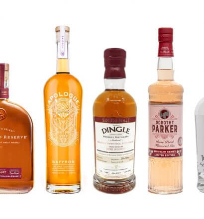 The Best New Spirit Releases from August 2019, featured image