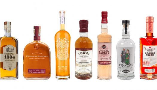 The Best New Spirit Releases from August 2019