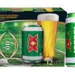 Dos Equis, package with 24 oz. can, featured image