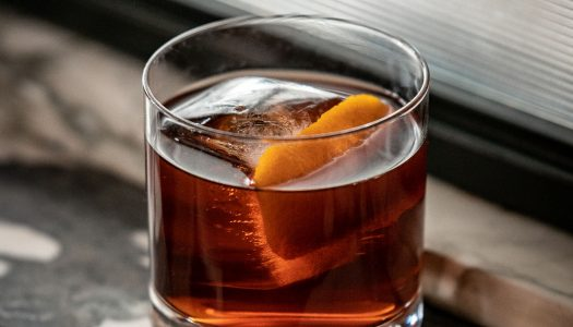 Drink of the Week: A Little Black Magic to Welcome October