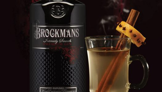 ­­2 Fall-Ready Ginger Cocktails from Brockmans Gin