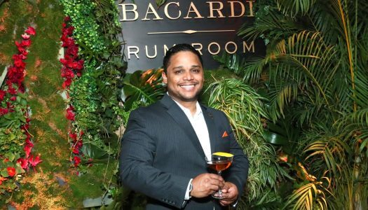 BACARDÍ Rum Master David Cid Talks About the Latest and Greatest Rum Trends