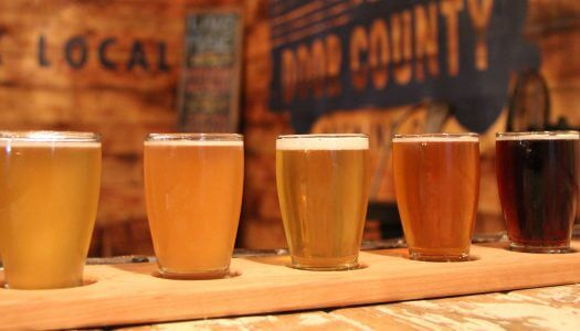 4 Must-Visit Wisconsin Breweries