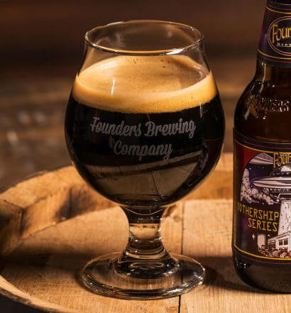 Founders Brewing, Grand Rapids, MI, featured image