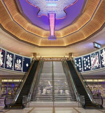 Hard Rock Atlantic City Atrium featured image