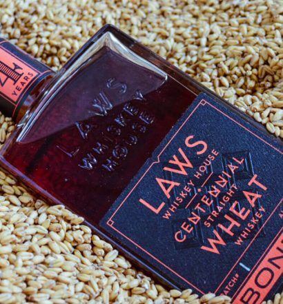 Laws Whiskey House Distillery, featured image