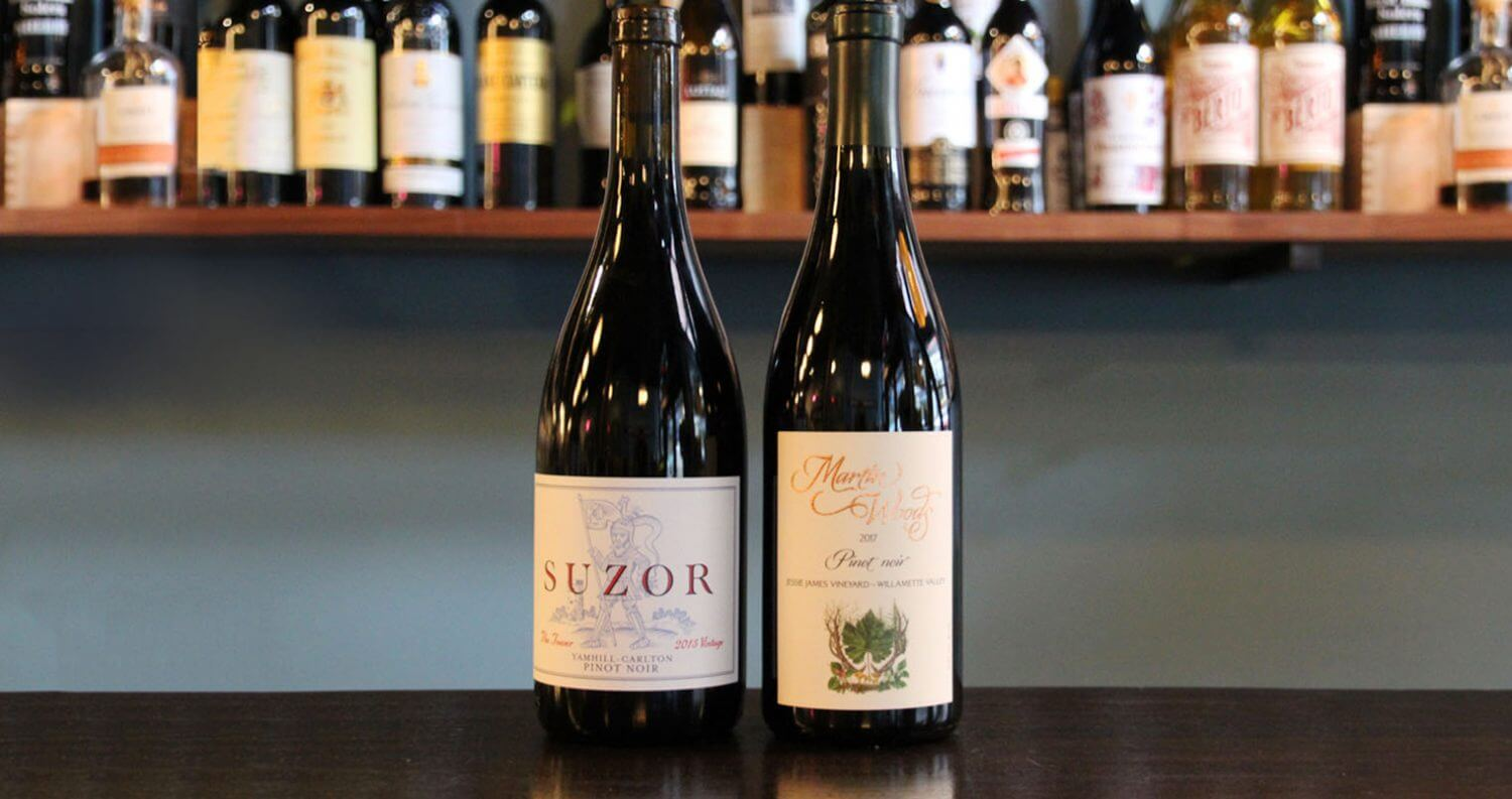 Park Ave Wines, featured image