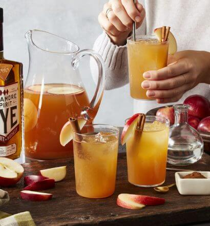 Sagamore Cider, featured image