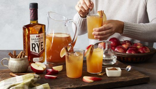 7 Rye Whiskey Cocktails to Mix This Season