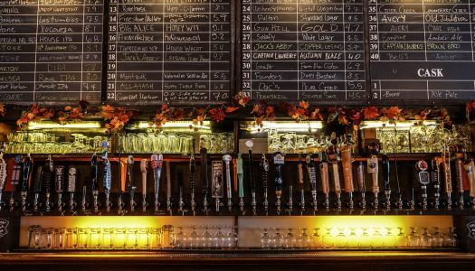 On Tap: Taproom No. 307